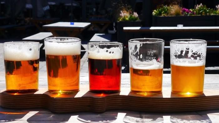 В Мексике предложили запретить продажу холодного пива в столице страны
