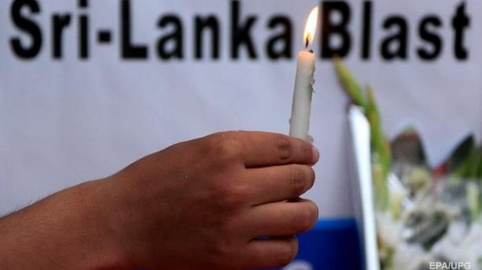 На Шри-Ланке обнаружили бомбу в ресторане