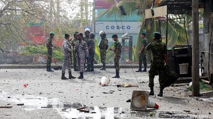 Среди смертников на Шри-Ланке были братья из богатейшей семьи Коломбо − CNN