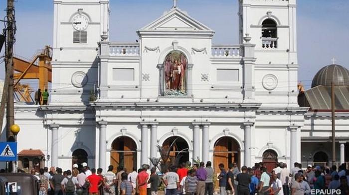 На Шри-Ланке погибли дети богатейшего бизнесмена Дании