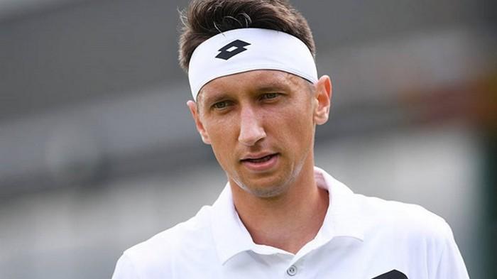 Стаховский вышел в 1/8 финала турнира в Сеуле