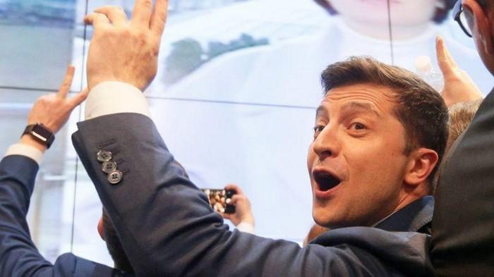В ЦИК рассказали, когда Зеленский получит удостоверение президента
