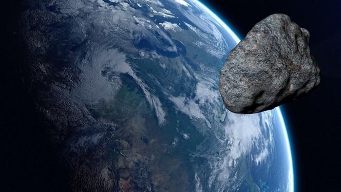 У NASA появился план по защите Земли от падения астероида