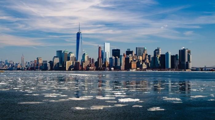 В Нью-Йорке может появиться супернебоскреб в 120 этажей