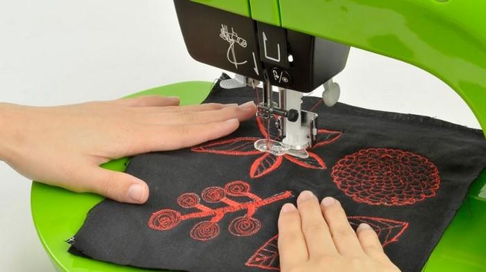 Професійна швейна техніка — запорука успіху швейного бізнесу