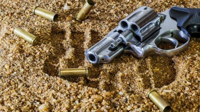 Стрельба в США – ранены три ребенка