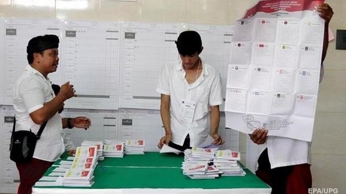 Количество погибших от переутомления в Индонезии превысило 270 человек