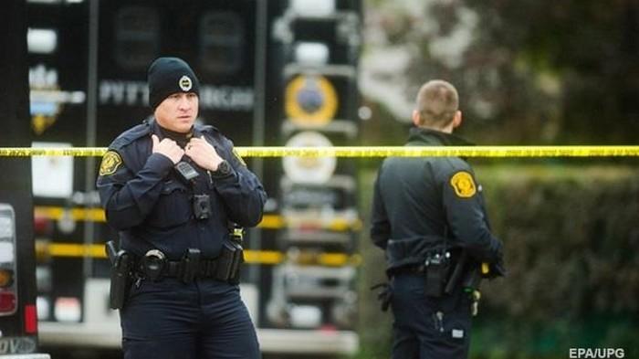 Стрельба в синагоге произошла в США