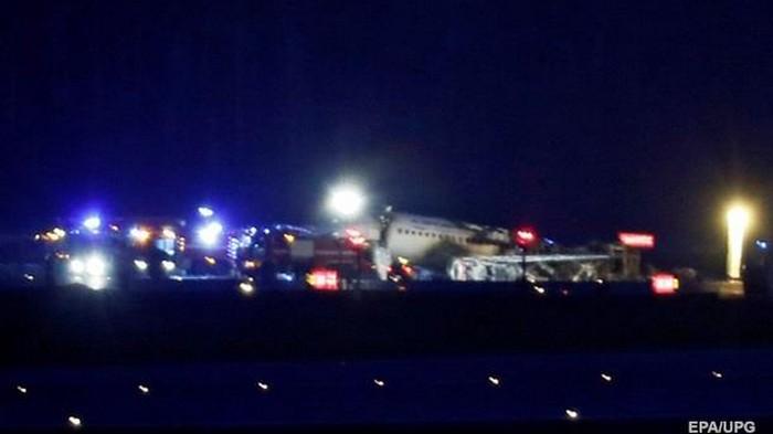 Американец погиб при пожаре самолета в РФ – СМИ