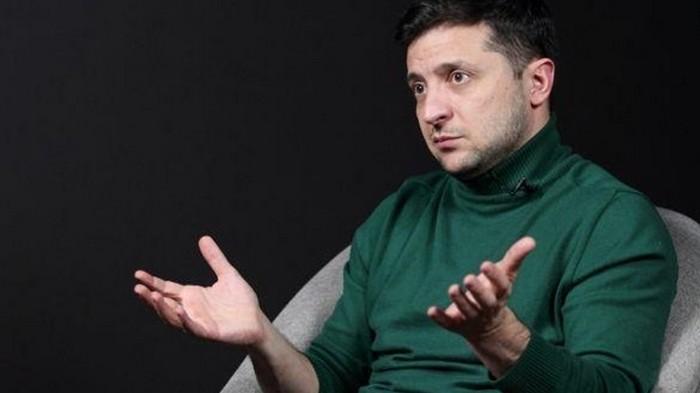 У Зеленского заявили, что он определился с главой администрации