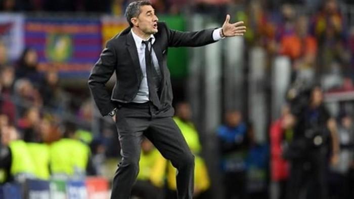 Тренер Барселоны: Месси продолжает удивлять нас