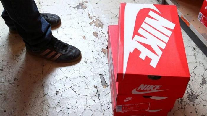 Nike анонсировала приложение для подбора кроссовок в дополненной реальности