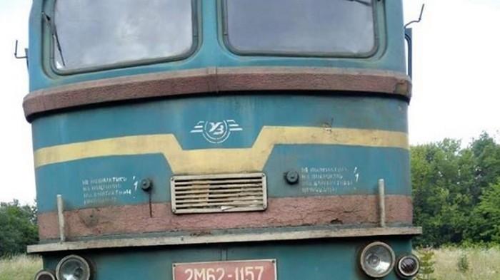 В Тернопольской области женщина выпрыгнула из поезда