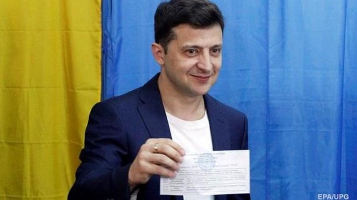 Владимир Зеленский не явился в суд по делу о бюллетене