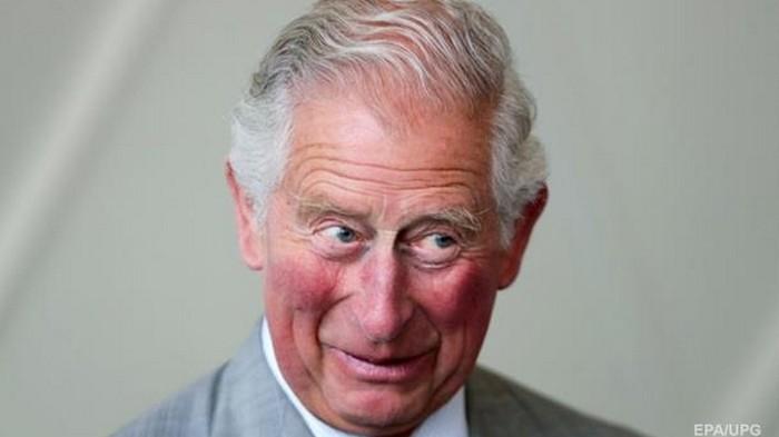 Принц Чарльз согласился встретиться с Трампом − СМИ