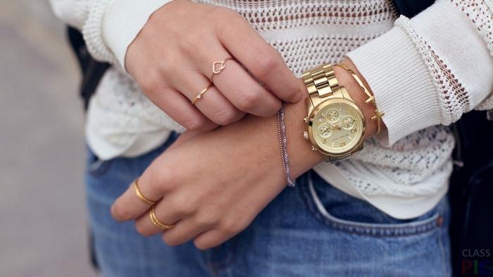 Где подобрать хорошую копию брендовых женских часов?