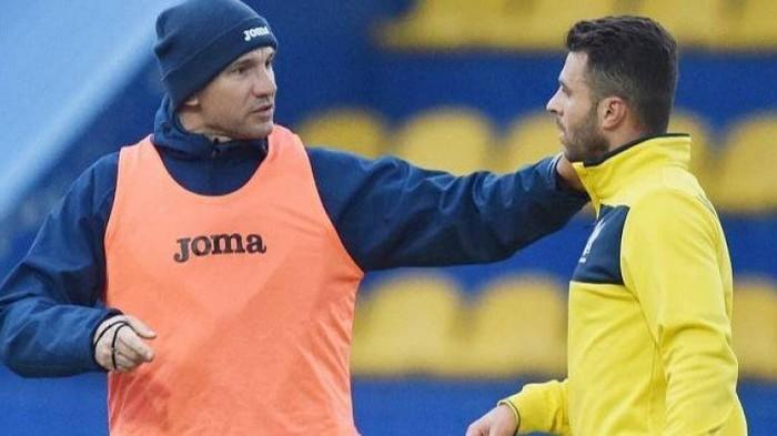 Сборная Украины потеряла ключевого игрока накануне июньских матчей отбора на Евро-2020