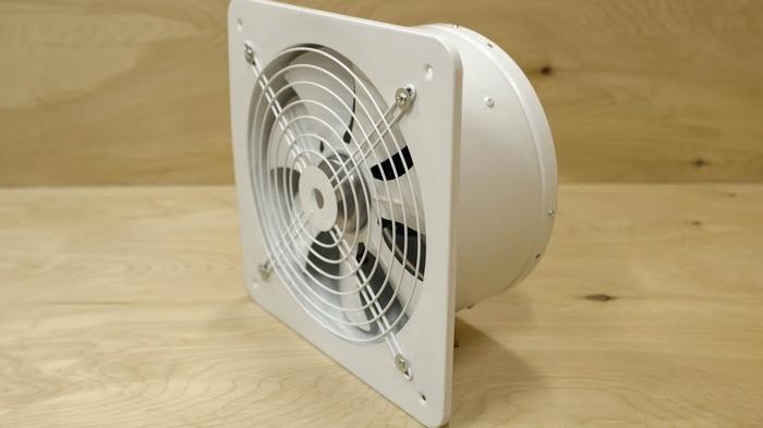 Вытяжные вентиляторы: преимущества и особенности выбора