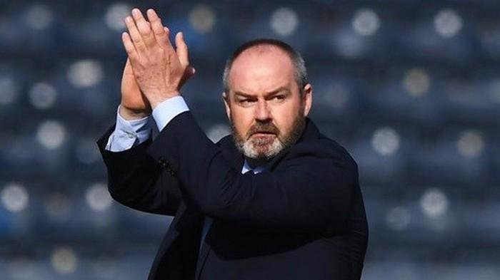Бывший помощник Моуринью стал главным тренером сборной Шотландии