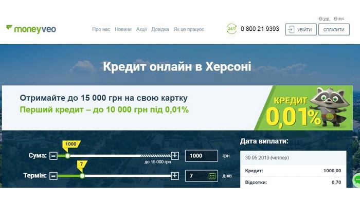 Причини популярності і особливості кредитного порталу Манівео