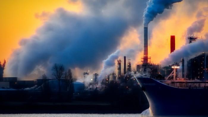 Глобальное потепление: всему человечеству на планете грозит удушье от углекислого газа