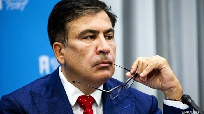 Саакашвили заявил, что у него нет политических амбиций