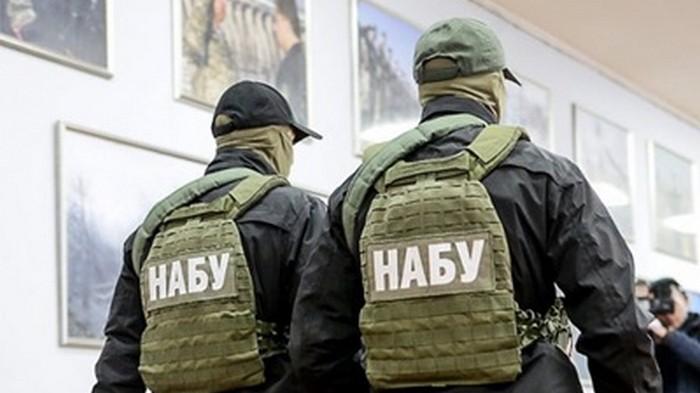 НАБУ изъяло в офисе ФФУ мячи и алкоголь - СМИ