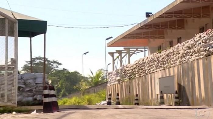 В тюрьмах Бразилии нашли мертвыми более 40 заключенных