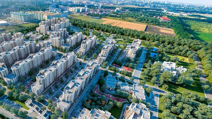 Выбираем жилье в пригороде Киева: почему это выгодно?