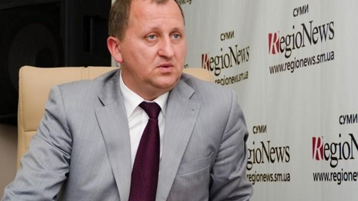 Суд признал мэра Сум коррупционером (видео)