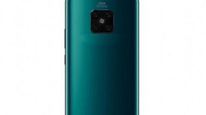 Huawei готовит выпуск первого флагмана на новой ОС