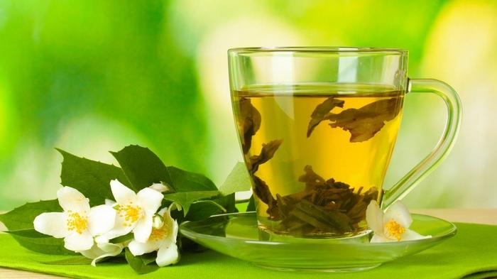 Жасминовый чай: достоинства и особенности