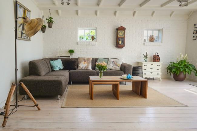 Как очистить энергию дома, чтобы внести заметные изменения в жизнь