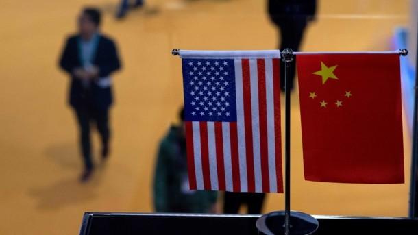 Американские компании призвали Трампа урегулировать торговый спор с Китаем