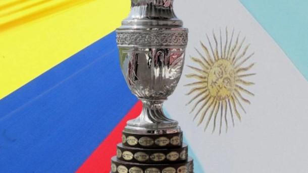 Финальный матч Кубка Америки пройдет в двух странах