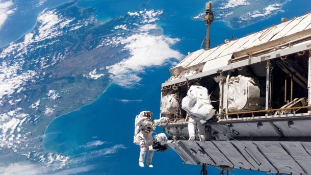 Индия решила построить собственную космическую станцию
