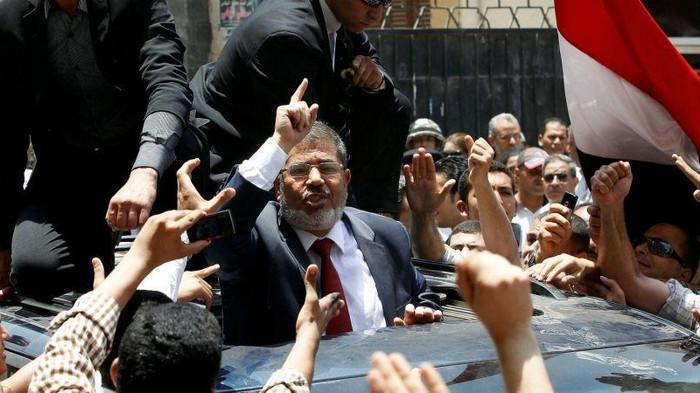 Стала известна причина смерти экс-президента Египта