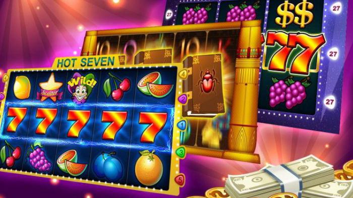 Мобильное приложение казино «Фараон»