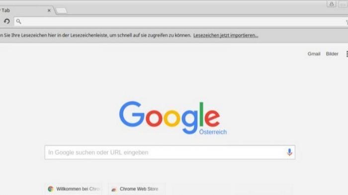 Эксперты обвинили Google Chrome в тайной слежке