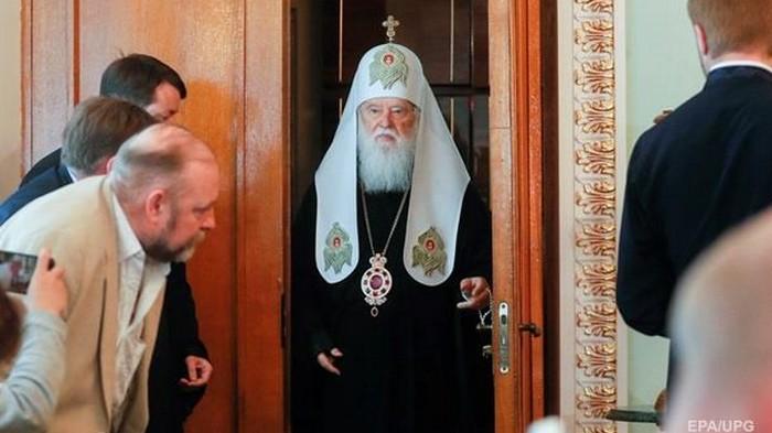 ПЦУ наказала двух сторонников Филарета