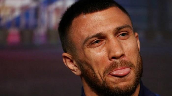Ломаченко - Кэмпбелл: WBC отсрочила торги по бою