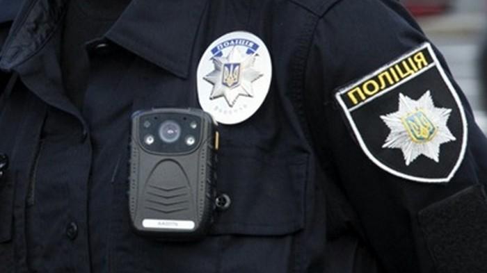 В Полтавской области пьяные полицейские избили мужчину