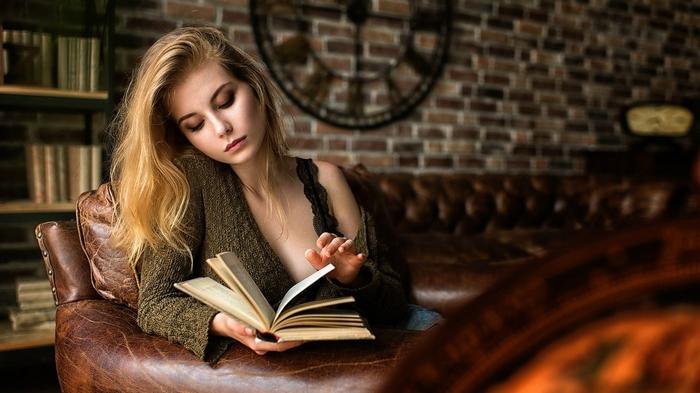 Что стоит почитать из современной литературы для женщин