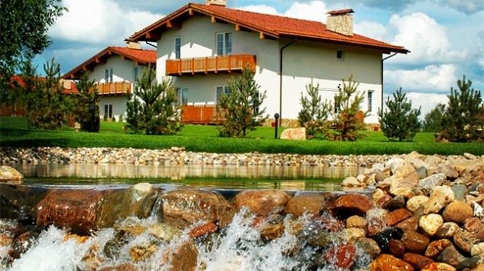 Продажа коттеджей от ИНКОМ-Недвижимость: основные преимущества и особенности