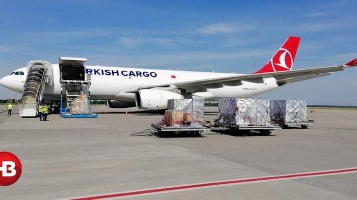 Гонконг начал покупать в Украине черешню