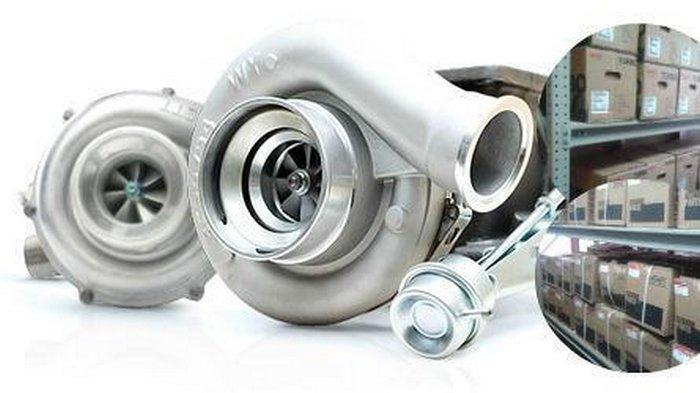 Продажа турбин и турбокомпрессоров: компания Birud поможет не ошибиться с выбором