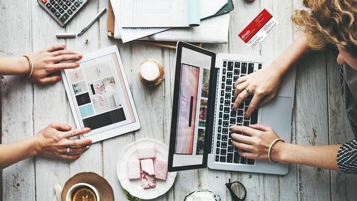 Как малому бизнесу конкурировать с крупными игроками в онлайне?