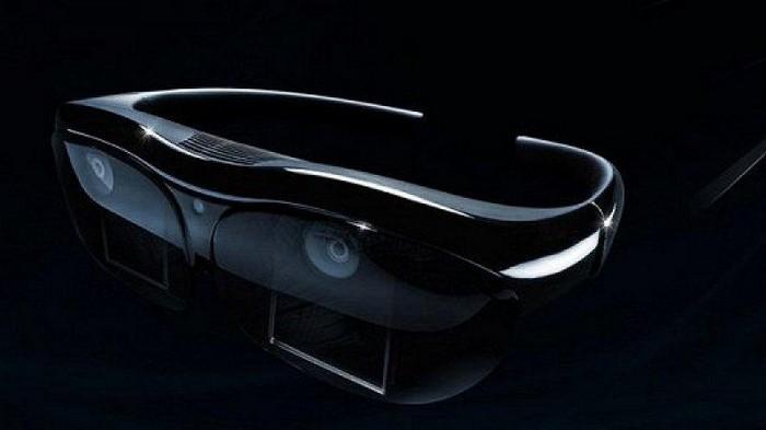 Vivo представила прототип умных очков, которые могут создать проблемы с конфиденциальностью