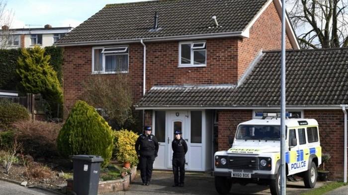 Британское министерство обороны потратило 23 млн долларов на очистку дома Скрипаля от яда
