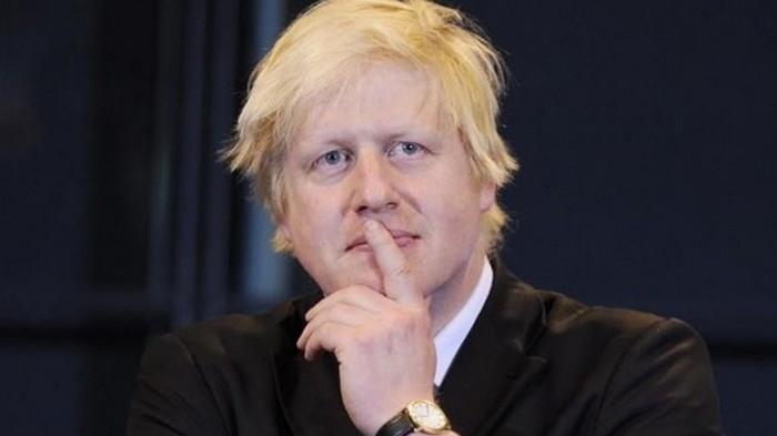 Фаворит на пост премьера Британии считает себя джедаем